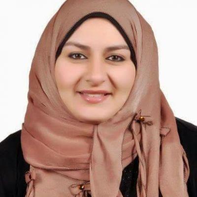 Asmaa AlWakeel